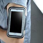 สายรัดแขน ออกกำลังกาย Armband iPhone 6